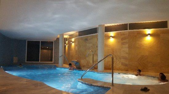 Hotel Spa Sagitario Playa: 20171030_183901_large.jpg