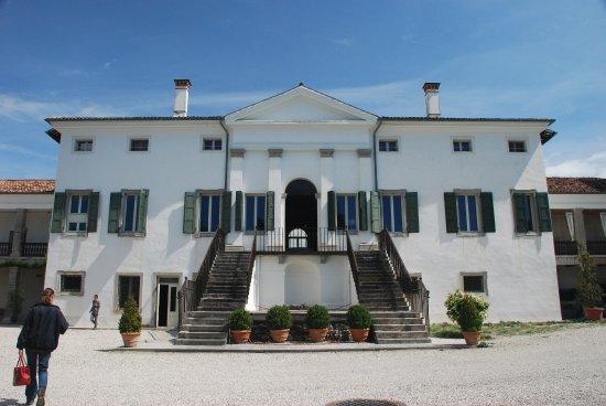 Villa Bartolini, Caimo, Florio, Dragoni, Danieli