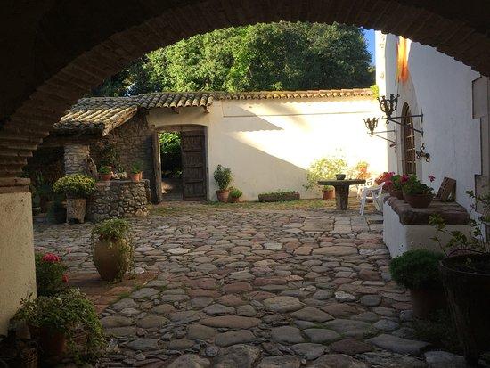 Santa Eulalia de Ronsana Foto