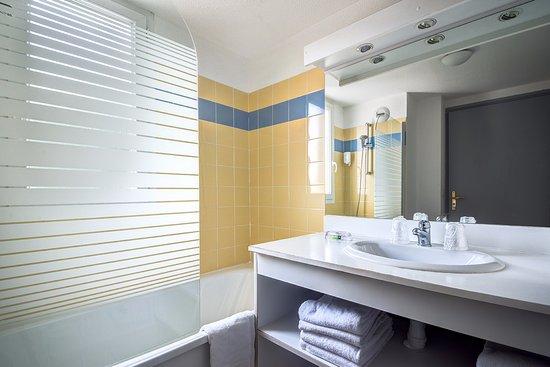 Foto de Zenitude Hôtel-Residences La Versoix