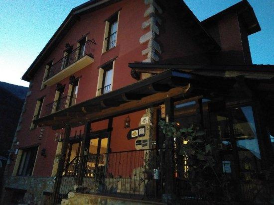 Hotel La Casa del Rio Photo