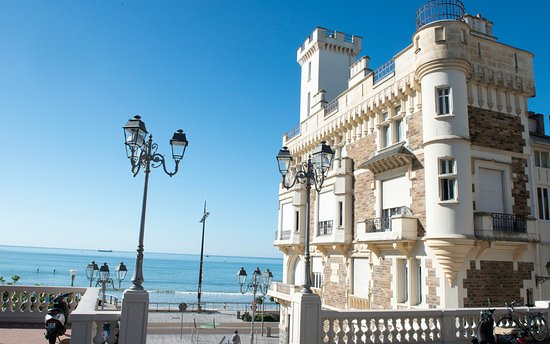 Office de tourisme les sables d 39 olonne france updated - Les sables d olonne office de tourisme ...