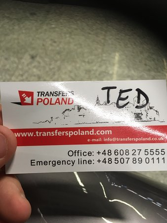 Imagen de Transfers Poland - Tours and Transfers
