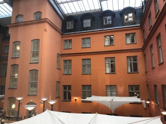 Scandic Klara : photo5.jpg