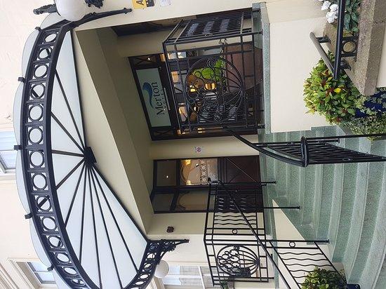 Merton Hotel: 20171102_145328_large.jpg