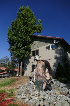 Yosemite Westgate Lodge: Gepflegte Anlage