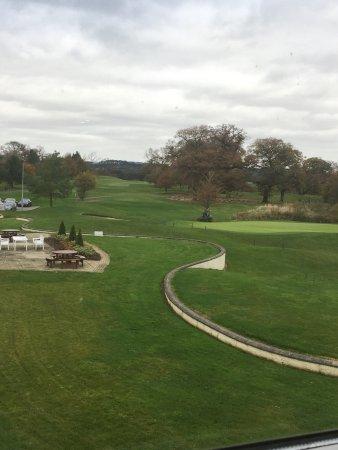 Tulfarris Hotel and Golf Resort: photo0.jpg