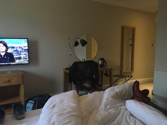 Tulfarris Hotel and Golf Resort: photo1.jpg