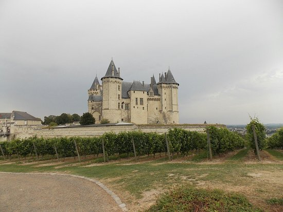 Chateau de Saumur - All You Need to Know Before You Go (with ...