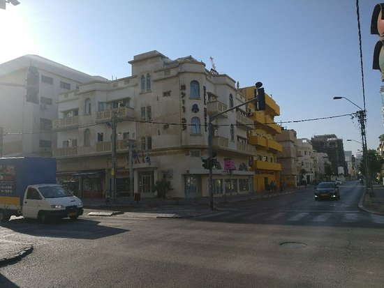Bell Boutique Hotel Tel Aviv