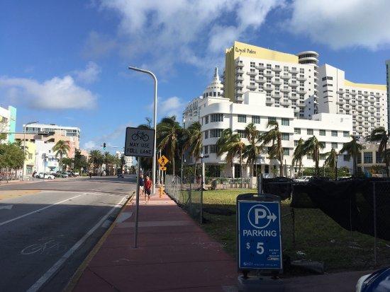 Z Ocean Hotel South Beach : photo0.jpg