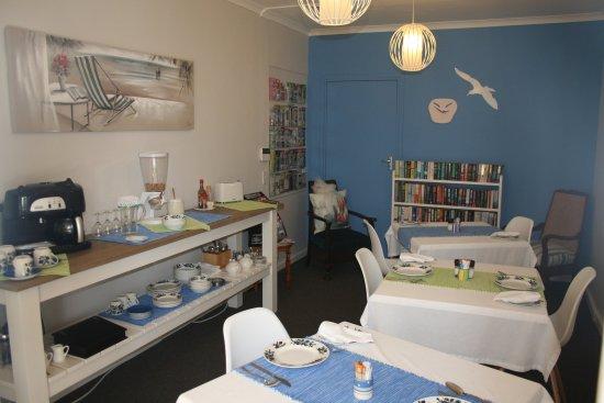 113 Robberg: Breakfast Room