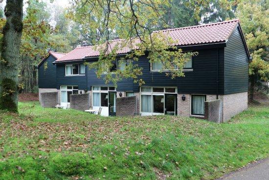 Beekbergen, Países Baixos: Kamers in huisvorm