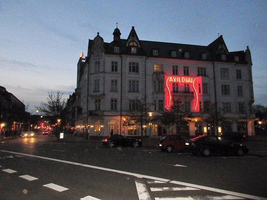 Milling Hotel Saxildhus, Kolding Image