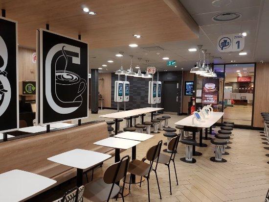 Food Poisoning Mcdonalds Restaurants Cullompton Traveller