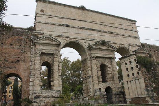 Porta maggiore rom bewertungen und fotos for Porta maggiore
