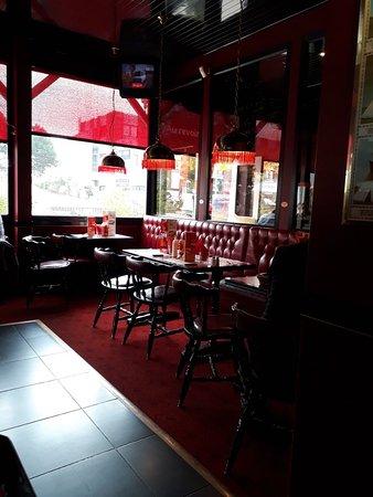 Buffalo grill luxembourg 20 rue des scillas restaurant avis num ro de t l phone photos - Restaurant rue des bains luxembourg ...