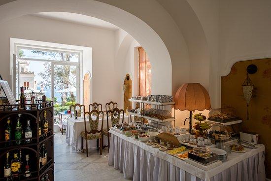 Foto Luxury Villa Excelsior Parco