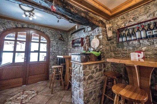 Segnacco, Ý: Osteria Al Falconiere