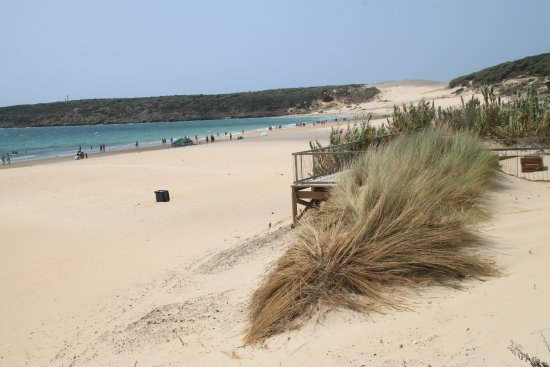 Costa de la Luz, Spania: Bolonia Beach