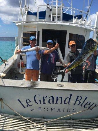 Le Grand Bleu Fishing Charters: photo0.jpg
