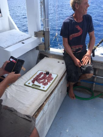 Le Grand Bleu Fishing Charters: photo1.jpg