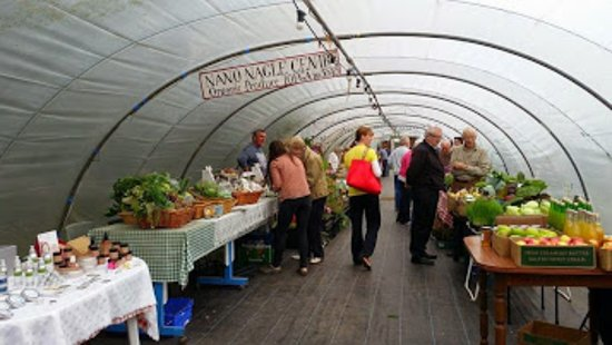 Killavullen Farmers' Market