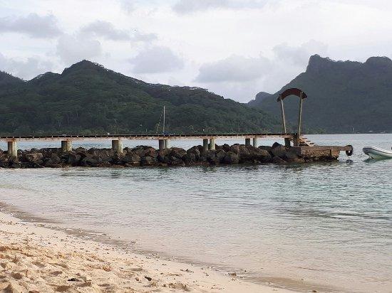 Maitai Lapita Village Huahine : IMG-20171022-WA0013_large.jpg