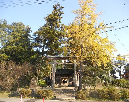 Rokusho Shrine