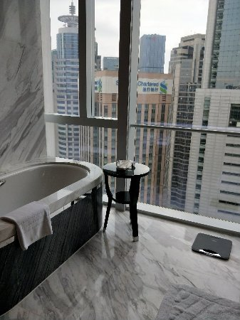 Four Seasons Hotel Shanghai at Pudong: IMG20171018150706_large.jpg