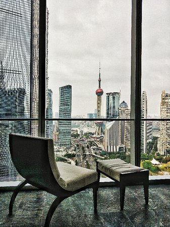 Four Seasons Hotel Shanghai at Pudong: IMG20171019100255-01_large.jpg
