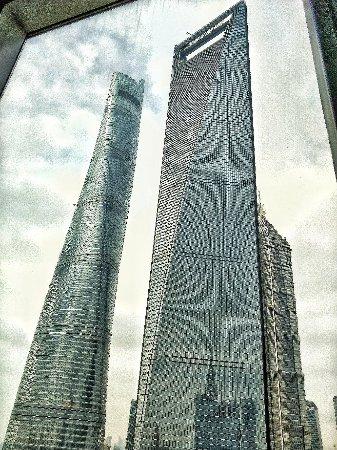 Four Seasons Hotel Shanghai at Pudong: IMG20171019100452-01_large.jpg