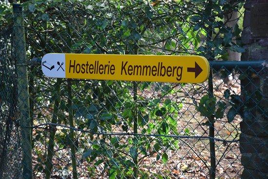 Hostellerie Kemmelberg Photo