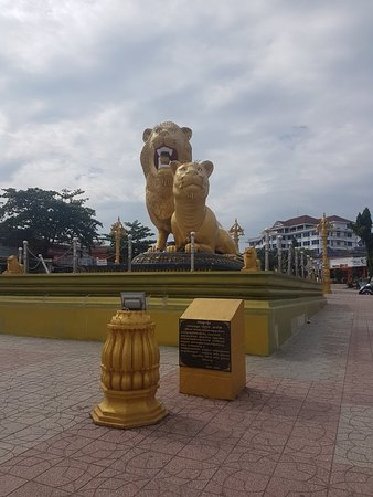 Golden Lion : 20171031_142221_large.jpg