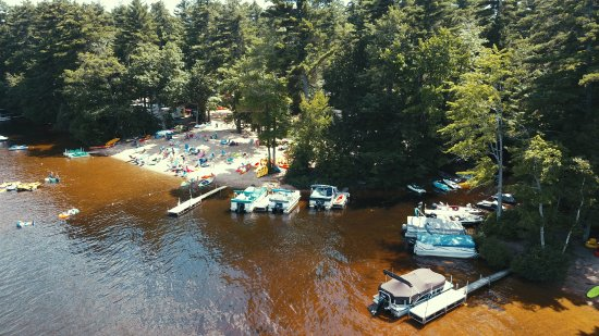 MI-TE-JO CAMPGROUND - Updated 2019 Reviews (Milton, NH