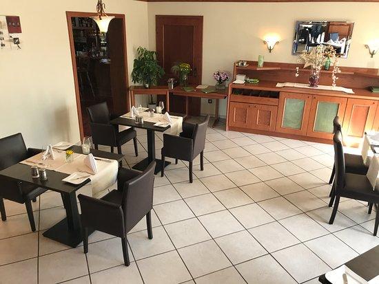 Hotel Restaurant Korber