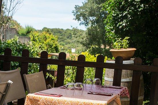 Aubais, Frankreich: Restaurant La Tabliere