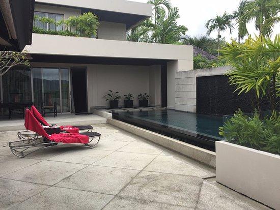 The Pavilions Phuket Photo