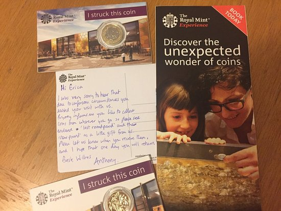 Llantrisant, UK: So thoughtful!!!!!!!