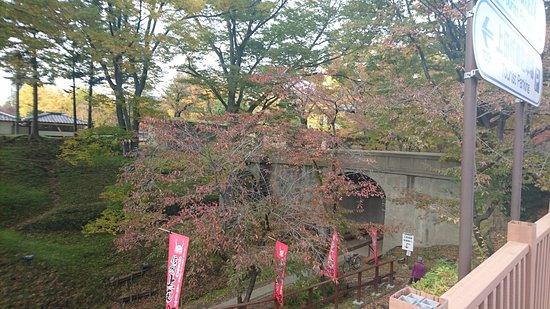 Uedajo Castle: DSC_0042_large.jpg