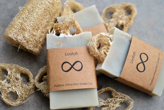 Positive Attraction Soaps