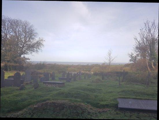 Clynnogfawr, UK: 20171025_115618_large.jpg