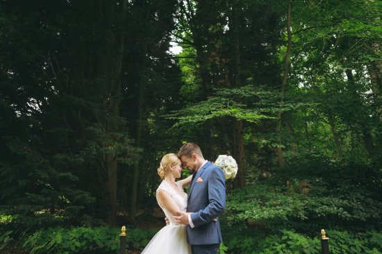 Ravenwood Hall Country Hotel: Weddings
