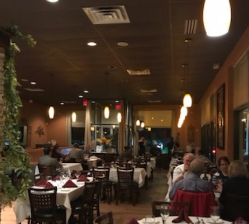 Best Italian Restaurant In Morris County Nj