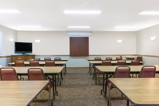 Piqua, OH: Meeting Room