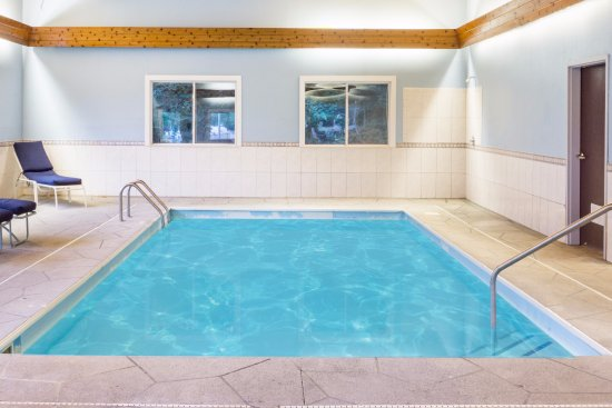 Piqua, OH: Indoor Pool
