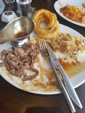 Good Food Co Portstewart