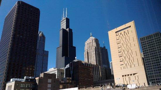 Снимок Hotel Blake Chicago