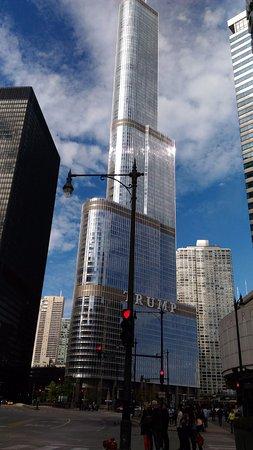 Hotel Blake Chicago Foto