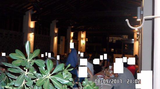 Terrazza Panoramica Picture Of Caffetteria Delle Oblate